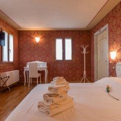 Отель Villa Dolcetti Италия, Мира - отзывы, цены и фото номеров - забронировать отель Villa Dolcetti онлайн комната для гостей фото 5