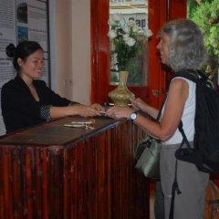 Sapa Cozy Hotel интерьер отеля фото 2