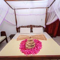 Отель Negombo Village в номере
