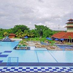 Отель Club Palm Bay Шри-Ланка, Маравила - 3 отзыва об отеле, цены и фото номеров - забронировать отель Club Palm Bay онлайн фото 6