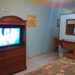 Отель Avenida Cancun Мексика, Канкун - отзывы, цены и фото номеров - забронировать отель Avenida Cancun онлайн удобства в номере