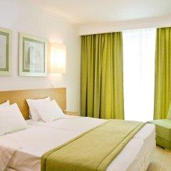 Отель Monte Gordo Apartamento And Spa Монте-Горду комната для гостей фото 3