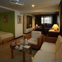 Отель Best Bangkok House Бангкок в номере фото 2