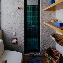 Отель Casa Habitación San Angel Мехико спа