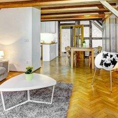 Отель Kozna Suites Чехия, Прага - отзывы, цены и фото номеров - забронировать отель Kozna Suites онлайн фото 16
