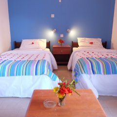 Palma Rima Hotel in Kololi, Gambia from 64$, photos, reviews - zenhotels.com guestroom