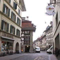 Bern Backpackers Hotel Glocke фото 2
