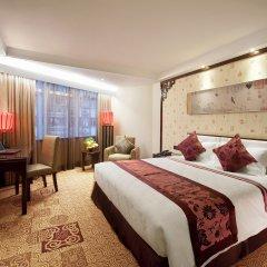 Emperor Hotel комната для гостей фото 4