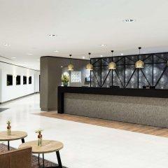 Отель NH Amsterdam Centre интерьер отеля фото 2