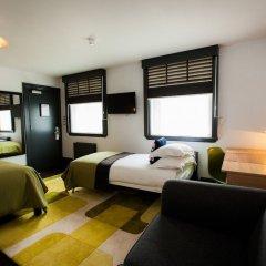 Отель The Wellington Hotel Великобритания, Лондон - 6 отзывов об отеле, цены и фото номеров - забронировать отель The Wellington Hotel онлайн комната для гостей фото 13