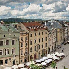 Отель Wentzl Польша, Краков - отзывы, цены и фото номеров - забронировать отель Wentzl онлайн фото 3