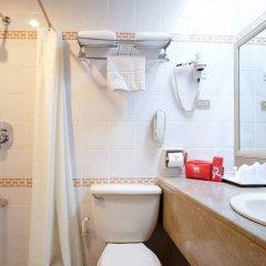 Отель Executive Plaza Hotel Филиппины, Манила - отзывы, цены и фото номеров - забронировать отель Executive Plaza Hotel онлайн ванная