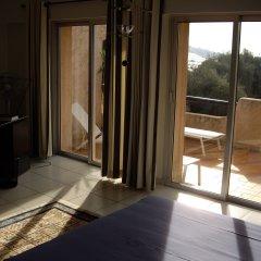 Отель Mas des Oliviers комната для гостей фото 4