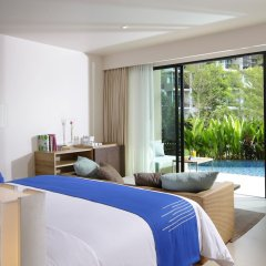 Отель Holiday Inn Resort Phuket Mai Khao Beach фото 7