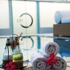 Отель C151 Smart Villas Dreamland в номере фото 2