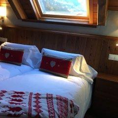 Hotel Beret комната для гостей фото 3