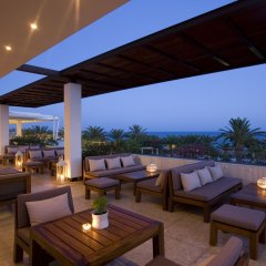 Alion Beach Hotel in Ayia Napa, Cyprus from 211$, photos, reviews - zenhotels.com hotel bar