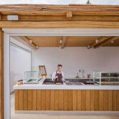 Отель Mitsis Rinela Beach Resort & Spa - All Inclusive в номере фото 2