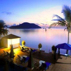 Отель Phuket Boat Quay фото 8