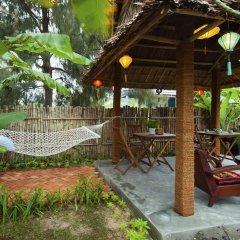 Отель An Bang Garden Homestay фото 21