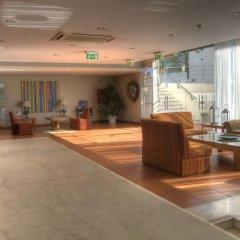 Отель Vilanova Resort Португалия, Албуфейра - отзывы, цены и фото номеров - забронировать отель Vilanova Resort онлайн интерьер отеля