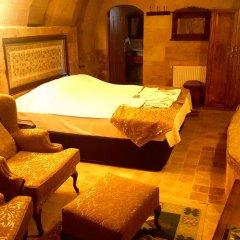 Отель Monte Cappa Cave House спа фото 2