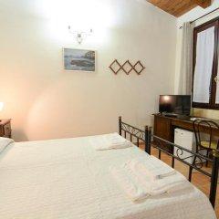 Отель Tenuta Santicuti Верноле комната для гостей фото 3