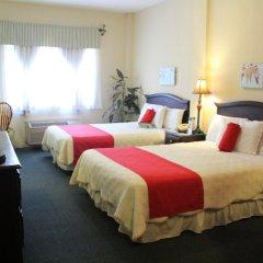 Отель Apart Hotel La Cordillera Гондурас, Сан-Педро-Сула - отзывы, цены и фото номеров - забронировать отель Apart Hotel La Cordillera онлайн комната для гостей фото 3