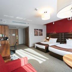 Отель Holiday Inn Krakow City Centre Польша, Краков - 4 отзыва об отеле, цены и фото номеров - забронировать отель Holiday Inn Krakow City Centre онлайн фото 6