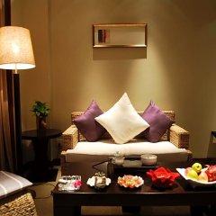 Отель Golden Bay Resort Сямынь в номере