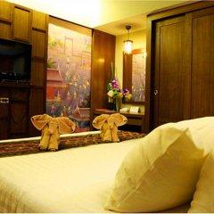 Отель Pilanta Spa Resort комната для гостей фото 4