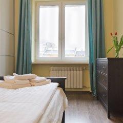 Отель Apartamenty Wawa Centrum by Your Freedom Польша, Варшава - отзывы, цены и фото номеров - забронировать отель Apartamenty Wawa Centrum by Your Freedom онлайн комната для гостей фото 2