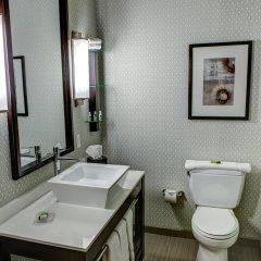 Cambria Hotel White Plains - Downtown ванная