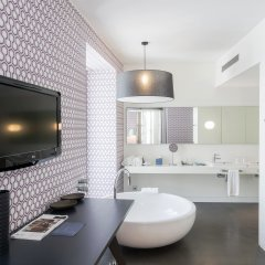 Inspira Santa Marta Hotel ванная