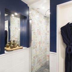 Апартаменты Collectors Victory Apartments Стокгольм удобства в номере
