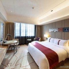 Отель Holiday Inn Chengdu Oriental Plaza комната для гостей фото 4