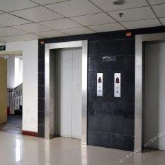 Zhengzhou Hongda Express Hotel интерьер отеля фото 2