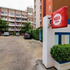 Отель Nida Rooms Sathorn 106 Subway Бангкок