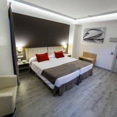 Sweet Hotel Renasa Валенсия комната для гостей фото 3