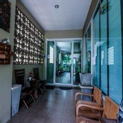 Отель NIDA Rooms Phuket Cape Pearl интерьер отеля фото 2