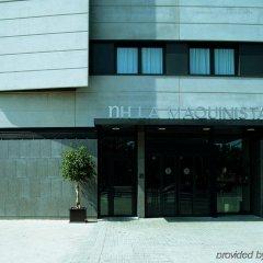 Отель NH Barcelona La Maquinista фото 10