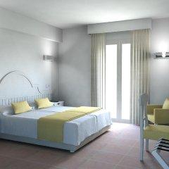 Отель Globales Cortijo Blanco комната для гостей фото 4
