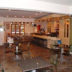 Stefanakis Hotel & Apartments гостиничный бар