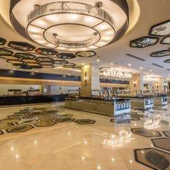 Отель Sensitive Premium Resort & Spa - All Inclusive питание фото 2