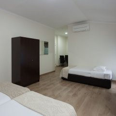 Отель Universo Romântico Guesthouse & Spa комната для гостей фото 5