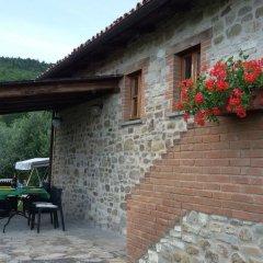 Отель Agriturismo Il Monte Монтоне фото 10