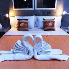Отель Phuket Paradiso Hotel Таиланд, Бухта Чалонг - отзывы, цены и фото номеров - забронировать отель Phuket Paradiso Hotel онлайн комната для гостей фото 3
