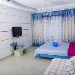 Апартаменты Sanya Haimengqingyuan Holiday Apartment детские мероприятия фото 2