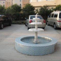 Mashuk Hotel парковка