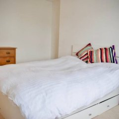 Отель Modern Maisonette By Chalk Farm Великобритания, Лондон - отзывы, цены и фото номеров - забронировать отель Modern Maisonette By Chalk Farm онлайн комната для гостей фото 2